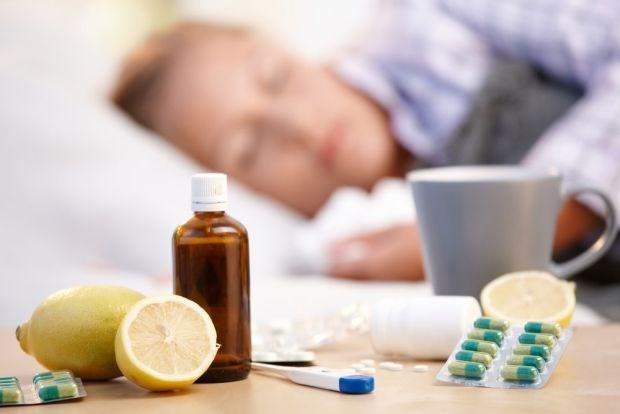 Aantal mensen met griepachtige symptomen blijft fors toenemen