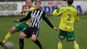 Witgoor maakte slechte beurt tegen Neerpelt