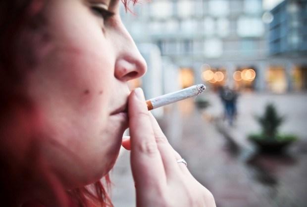 Longkanker bij vrouwen stijgt met 82 procent in 10 jaar