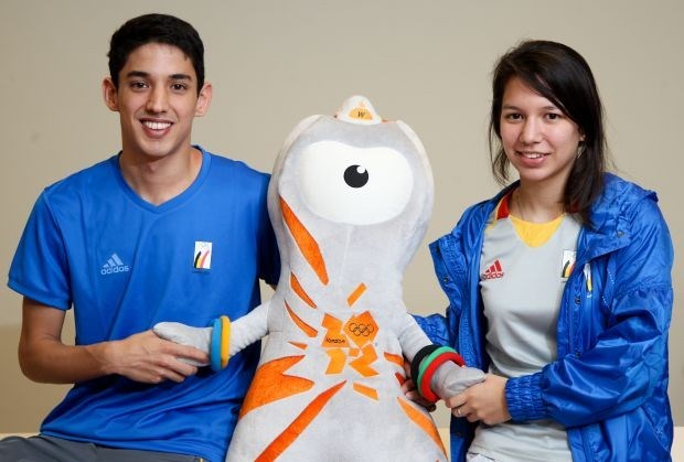 Yuhan en Lianne Tan verlengen Belgische badmintontitel