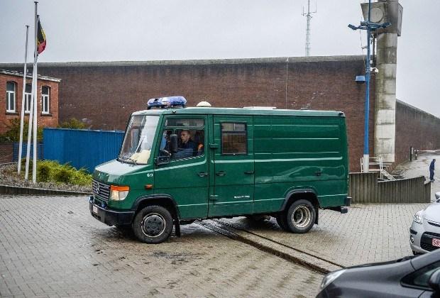 Actievoerders eisen herinvoering doodstraf voor Dutroux