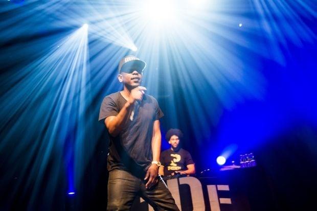 Kendrick Lamar pakt probleemloos AB in