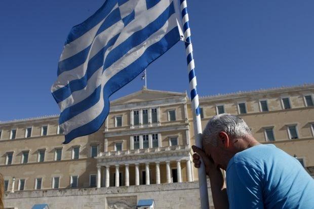 """""""Griekenland haalt begrotingsdoelen 2012"""""""