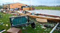 Windhoos maakt zeven huizen onbewoonbaar in Oosterzele