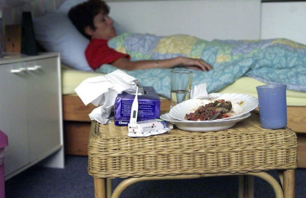 Griepepidemie bereikt hoogste peil in jaren