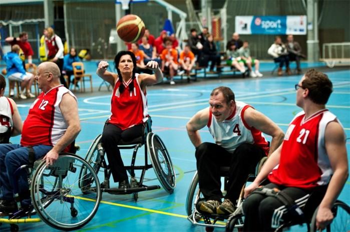 """Rondje Provincie: """"Focus op sport voor personen met een handicap"""""""