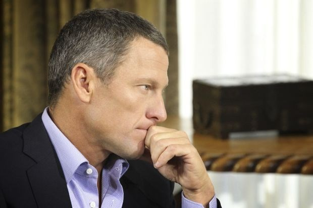 USADA geeft Armstrong meer tijd om te getuigen