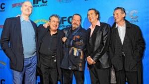 Monty Python opnieuw samen in scifi-komedie