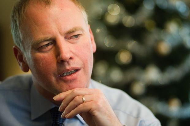 Marino Keulen vreest voor Fyra-debacle bij De Lijn