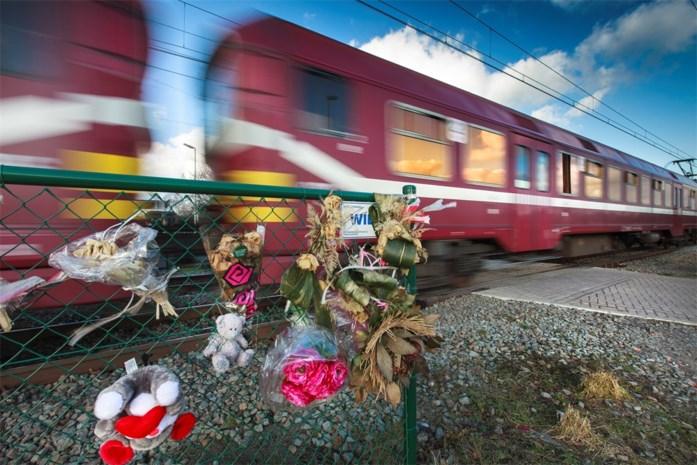 Politiek denkt na over veiligere overwegen na treinongeval