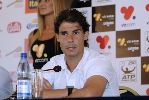 """Nadal: """"Nog niet het moment om mij te begraven"""""""