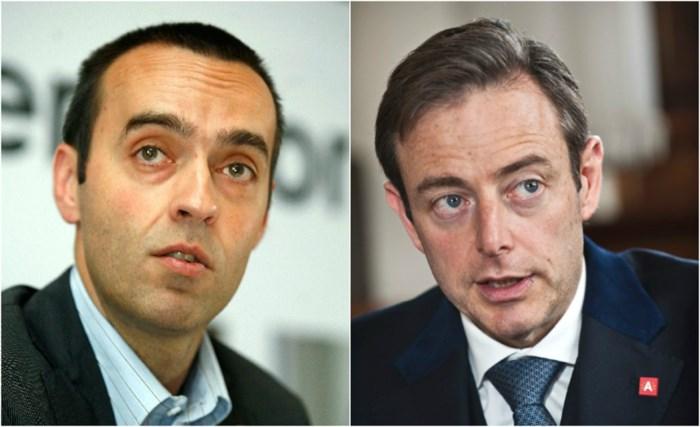 """Bruno Tobback: """"Discours De Wever bereikt zijn grenzen"""""""