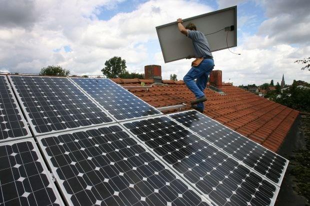 Zonnepanelen kunnen 14 procent van verbruik Belgische huishoudens dekken