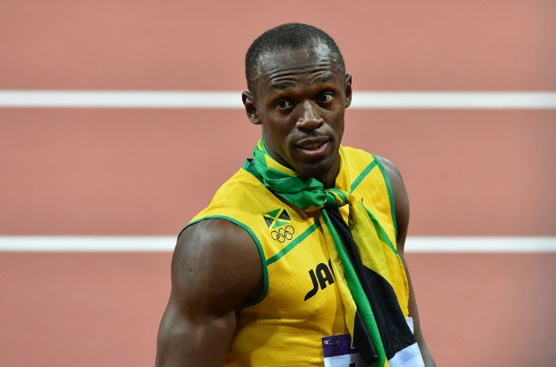 Usain Bolt doet mee in NBA All-Star Celebrity Game