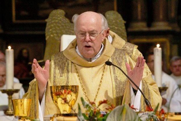 """Torfs: """"Danneels enige Belg die meestemt over opvolger Benedictus"""""""