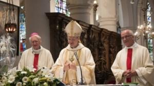 Antwerpse bisschop zou paus uit ander continent sterk signaal vinden