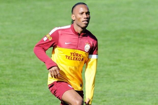 Didier Drogba mag toch naar Galatasaray