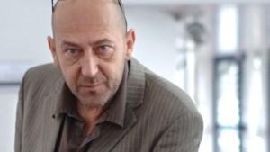 Mediafiguur Patrick De Witte overleden
