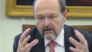 Nationale bank vraagt structurele maatregelen