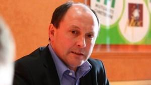 ACW-voorzitter Develtere: