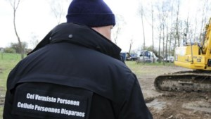Cel Vermiste Personen zoekt identiteit van 81 lichamen