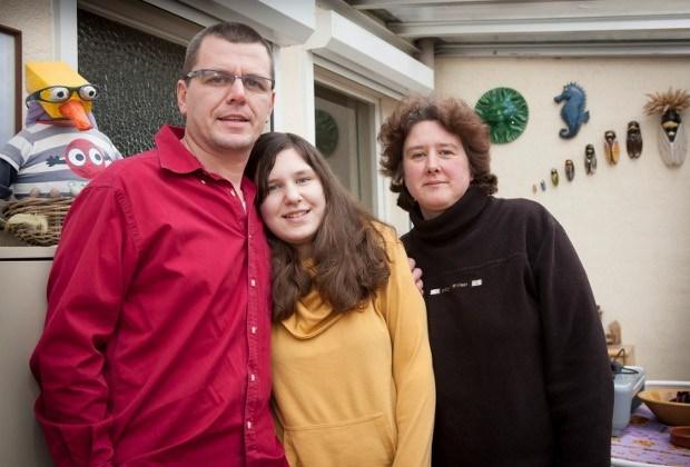 Vader redt dochter (13) met hartmassage