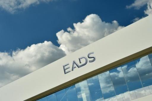 Winst EADS neemt vlucht