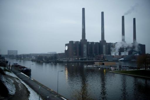 Werknemers van Volkswagen in West-Duitsland krijgen 7.200 euro bonus