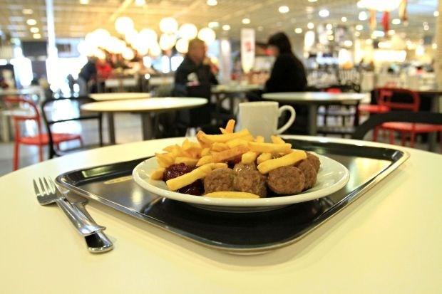 Zweedse leverancier Ikea-gehaktballen vindt toch paardenvlees
