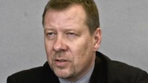 Druk op procureur Dams om stap opzij te zetten