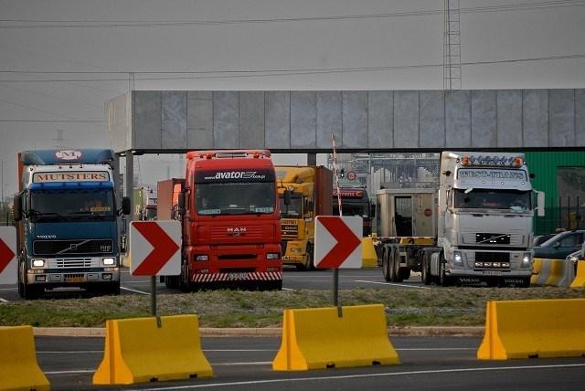 Verontreiniging trucks kost gezondheidszorg 1,3 miljard euro