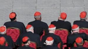 Kardinalen officieel naar Rome ontboden