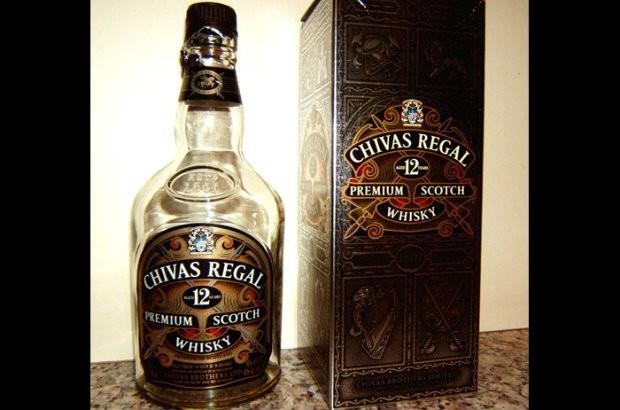 Duizenden liters whiskey verdwijnen per ongeluk in riool