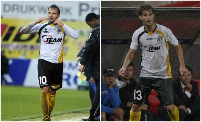 Leko en Galitsios verlengen contract bij Lokeren