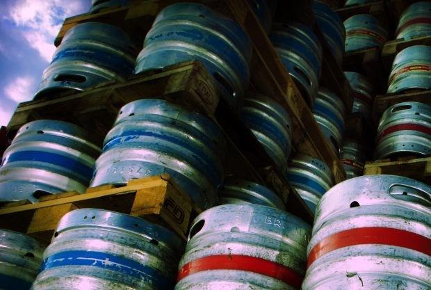 Opschorting in plaats van celstraffen voor bierfraude