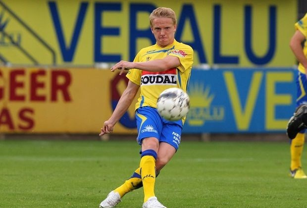 Westerlo klopt thuis Boussu-Dour met 2-0