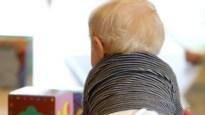 37 maanden voorwaardelijk voor onthaalmoeder die baby schedelbreuk bezorgde