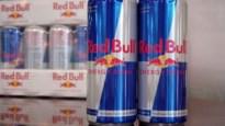 Man vrijgelaten op voorwaarde dat hij geen Red Bull meer drinkt