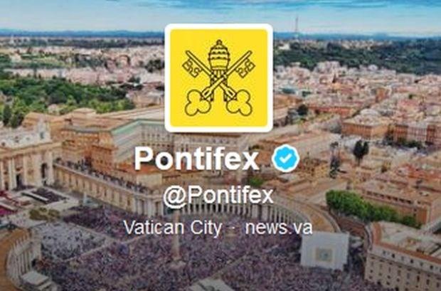 Kerkelijke hoogdag is ook hoogmis voor Twitter