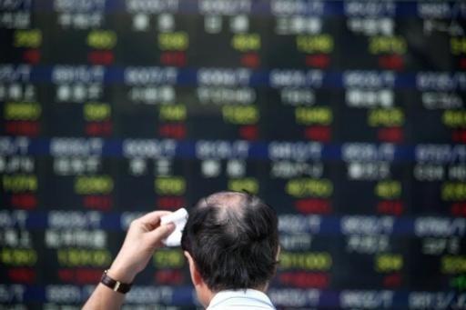 Beurs van Tokio eindigt 1,16 procent hoger