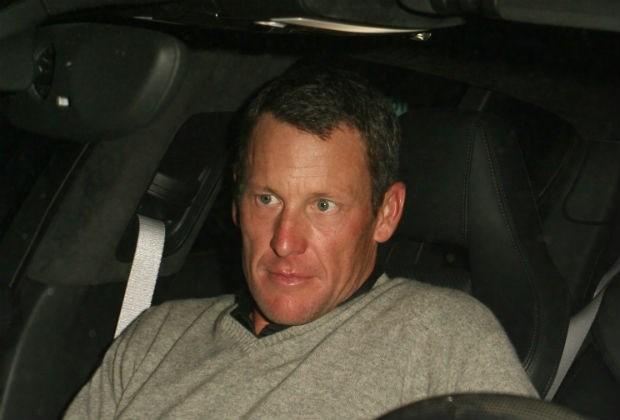 Hollywood-race voor eerste film over Lance Armstrong