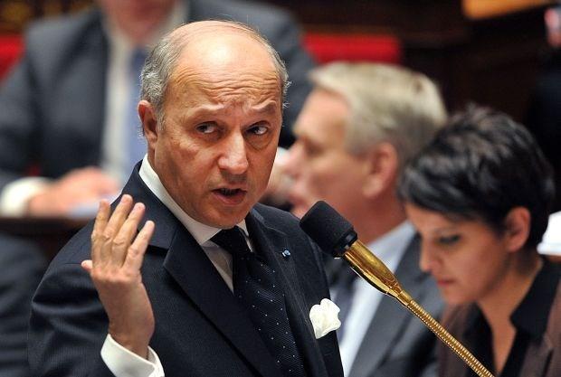 """Fransen en Britten geven """"sowieso"""" wapens aan Syrische rebellen"""