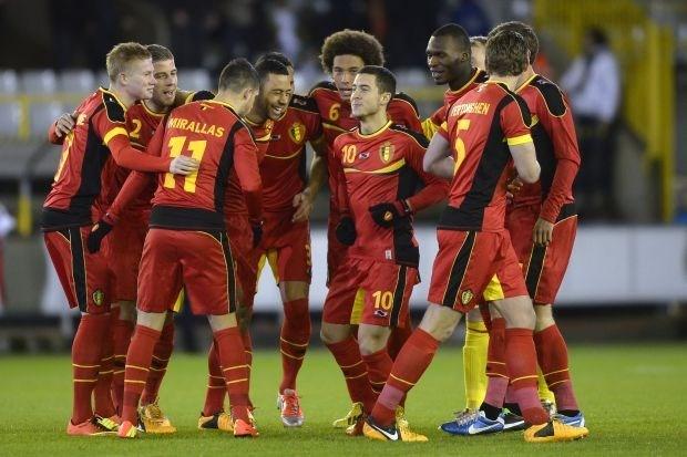 Rode Duivels naderen beste FIFA-ranking ooit