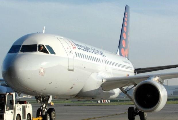 Verlies van 60,7 miljoen bij Brussels Airlines in 2012
