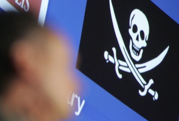 Illegaal online-aanbod van films in stijgende lijn