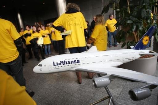 Lufthansa krijgt meer tijd in dossier Brussels Airlines