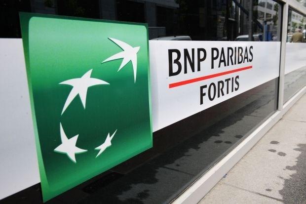 BNP Paribas Fortis keert 64 miljoen euro uit aan Belgische staat