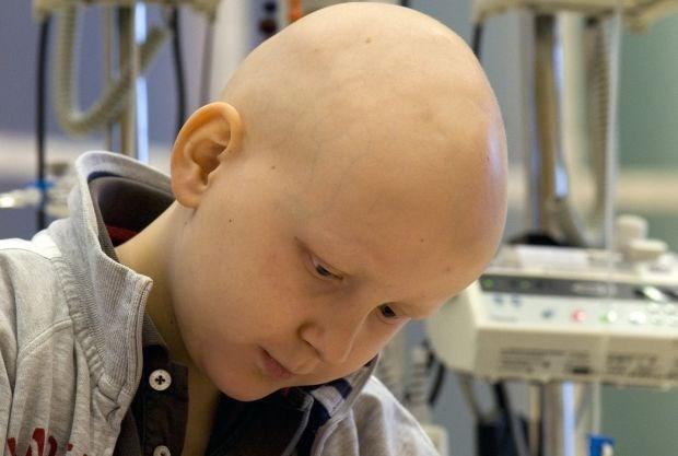 Steeds minder kinderen sterven aan kanker