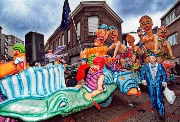Maakt carnaval comeback?