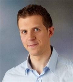 Wim Soons wordt provinciaal jongerenvoorzitter CD&V